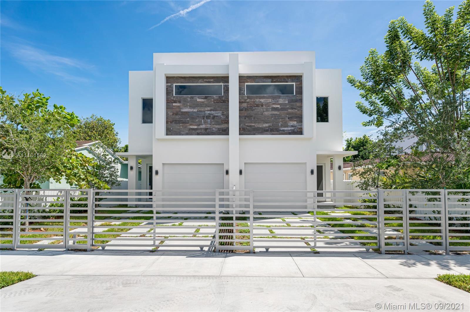 3524 SW 25th Ter #A&B, Miami, FL 33133 - #: A11101582