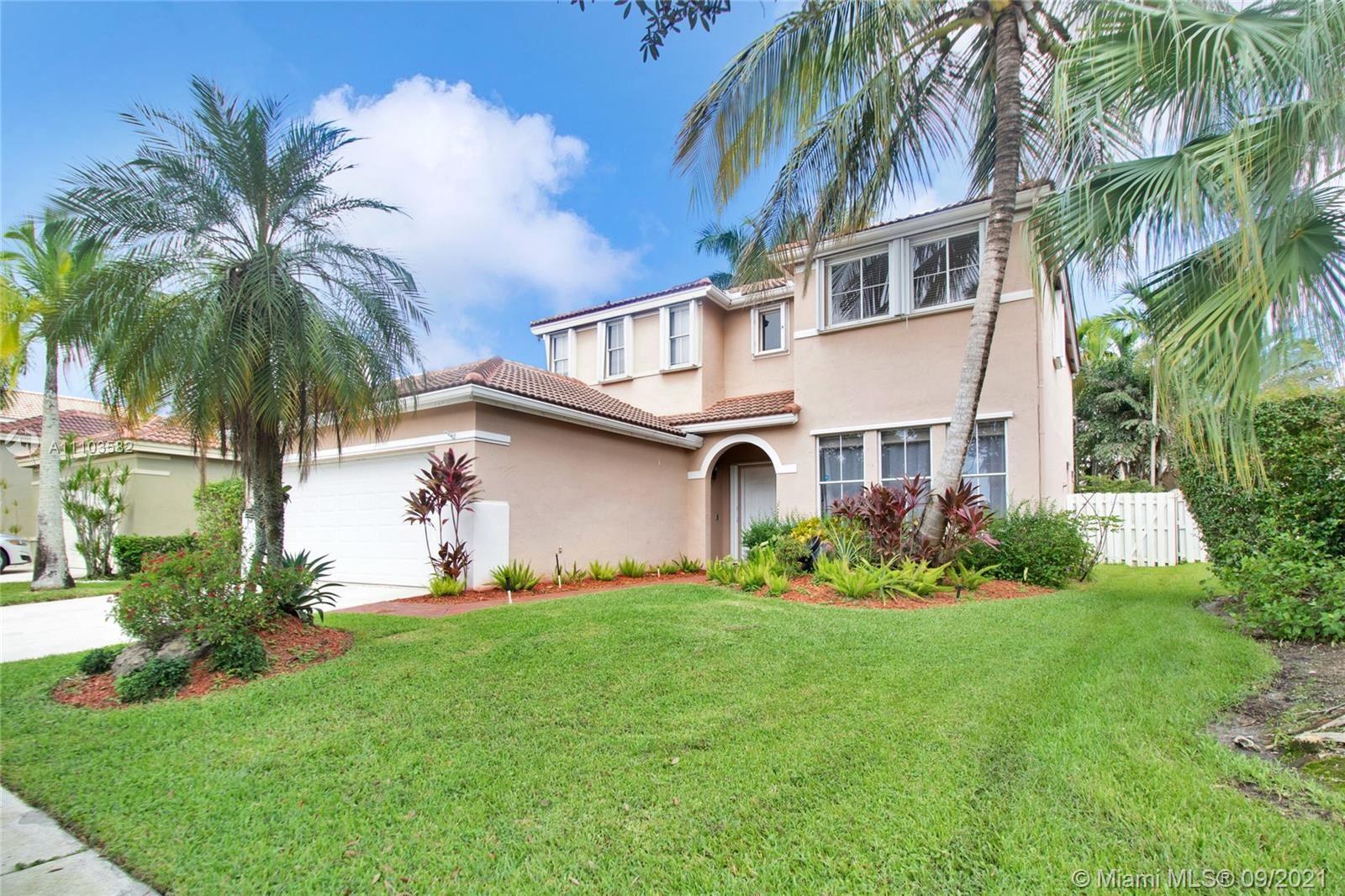 562 Carrington Ln, Weston, FL 33326 - #: A11103582
