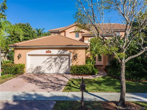 Photo of Listing MLS a10803583 in 347 Fairmont Road Weston FL 33326