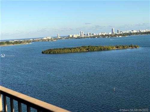 Foto de inmueble con direccion 1800 NE 114th St #2205 Miami FL 33181 con MLS A10838583