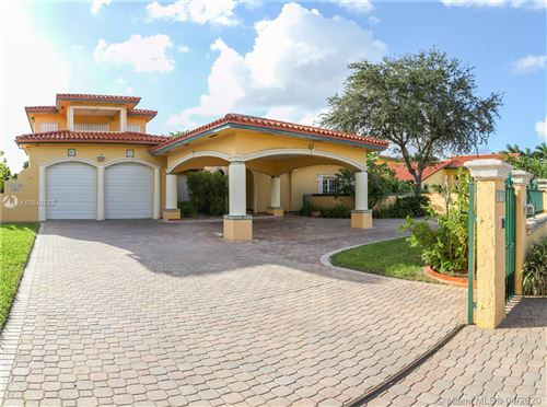 Photo of Listing MLS a10840583 in 3850 SW 129th Ave Miami FL 33175