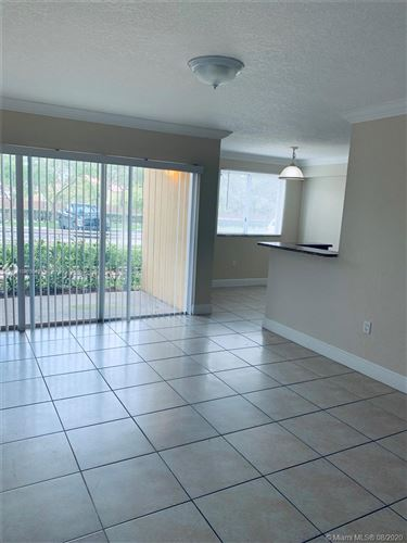 Photo of 21130 SW 87th Ave #105, Cutler Bay, FL 33189 (MLS # A10903583)
