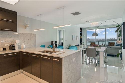 Photo of 900 Biscayne Blvd #2109, Miami, FL 33132 (MLS # A10983583)