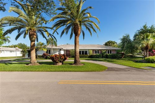 Photo of 7005 SW 109th Ter, Pinecrest, FL 33156 (MLS # A11035583)