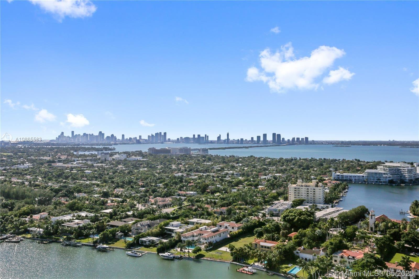 4779 Collins Ave #3306, Miami Beach, FL 33140 - #: A10865583