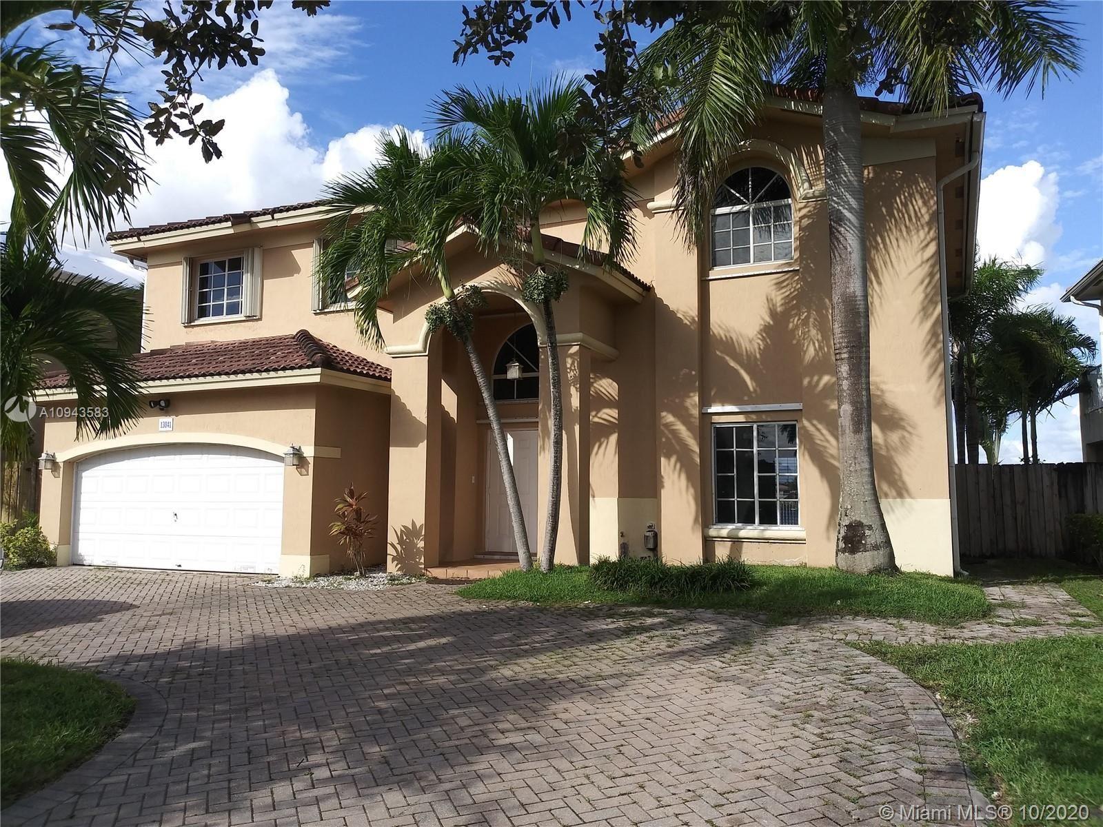 13041 SW 140th St Rd, Miami, FL 33186 - #: A10943583