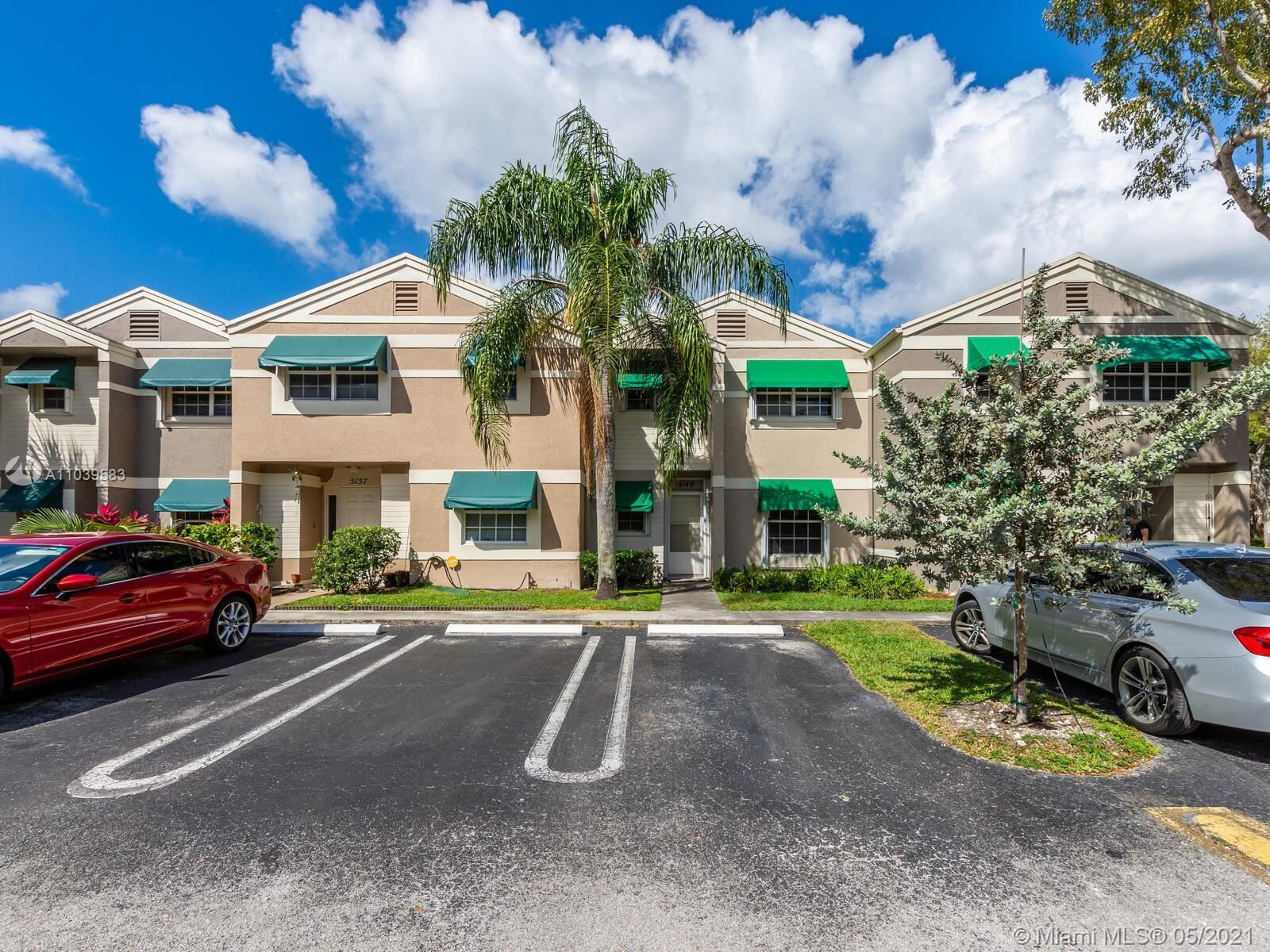 Photo of 5149 SW 122nd Ter, Cooper City, FL 33330 (MLS # A11039583)