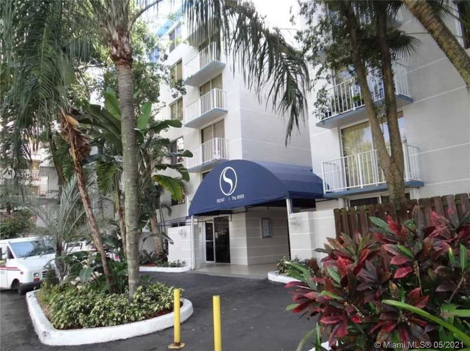 1740 NW North River Dr #323, Miami, FL 33125 - #: A11047583