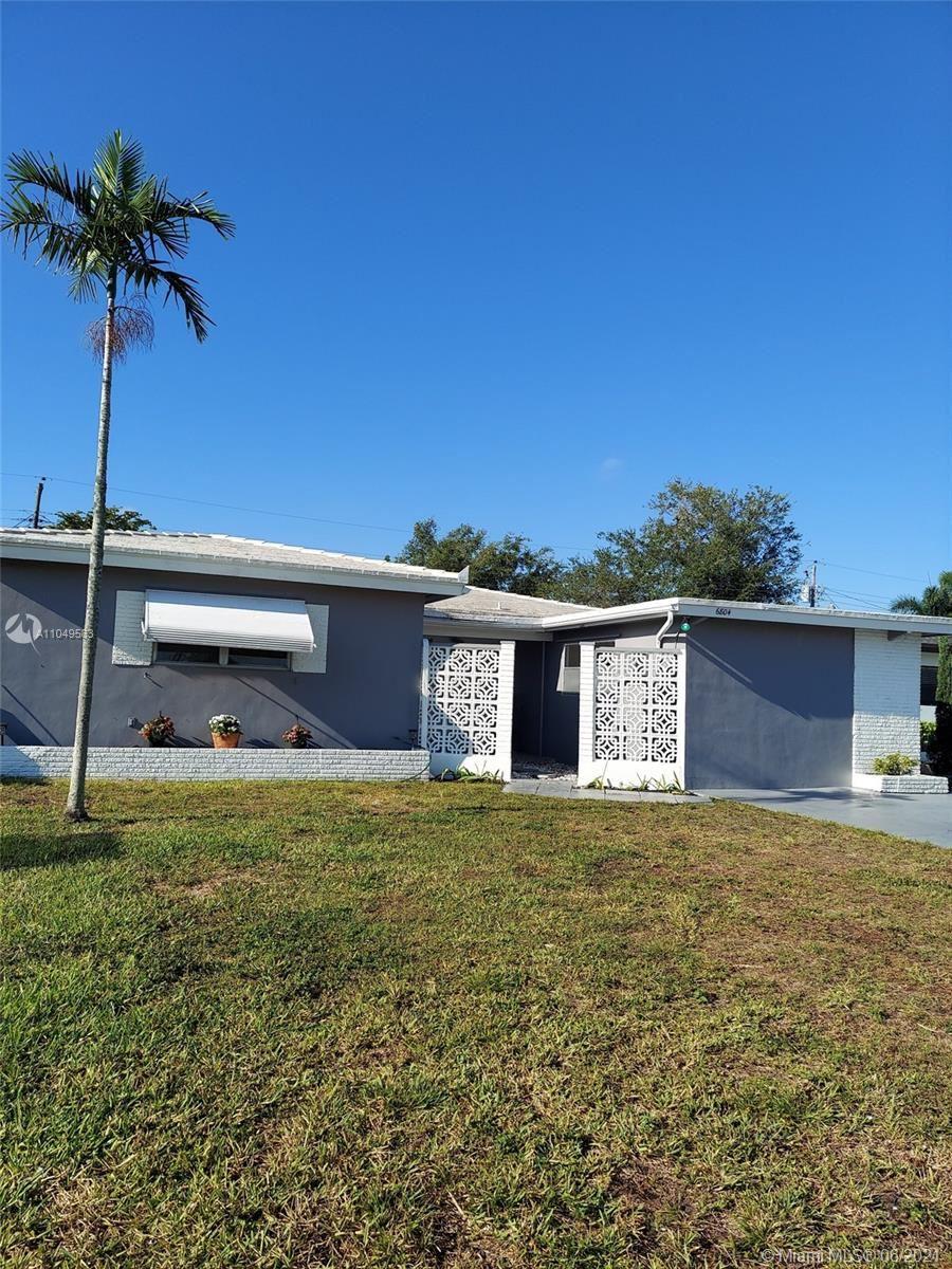 6804 SW 9th St, Pembroke Pines, FL 33023 - #: A11049583