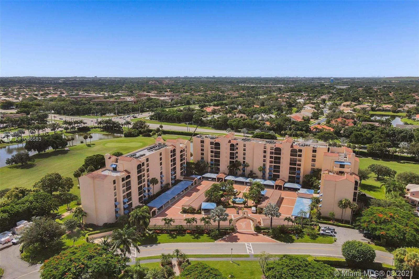 7194 Promenade Dr #101, Boca Raton, FL 33433 - #: A11086583