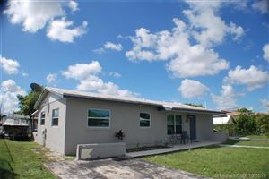 Photo of 5002 NW 189th Ter, Miami Gardens, FL 33055 (MLS # A10758584)