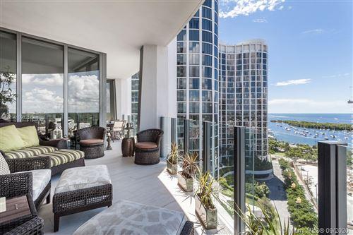 Foto de inmueble con direccion 2831 S Bayshore Dr #1401 Miami FL 33133 con MLS A10912584