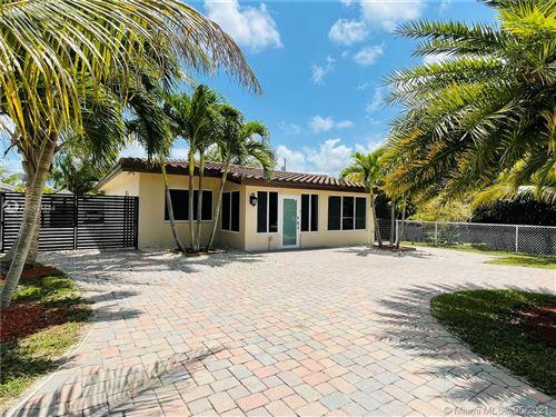 Photo of 1340 NE 177th St, North Miami Beach, FL 33162 (MLS # A10931584)