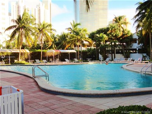 Photo of 19380 Collins Ave #705, Sunny Isles Beach, FL 33160 (MLS # A10935584)