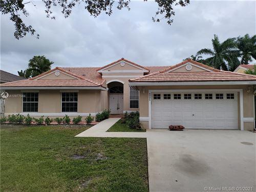 Photo of 4005 SW 152nd Ave, Miramar, FL 33027 (MLS # A10977584)