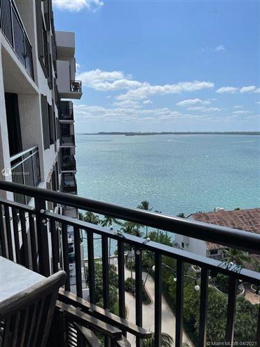 Photo of 540 Brickell Key Dr #1515, Miami, FL 33131 (MLS # A11027584)