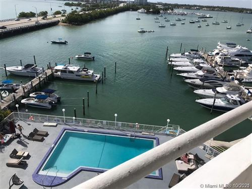 Photo of 7904 West Dr #711, North Bay Village, FL 33141 (MLS # A11106584)