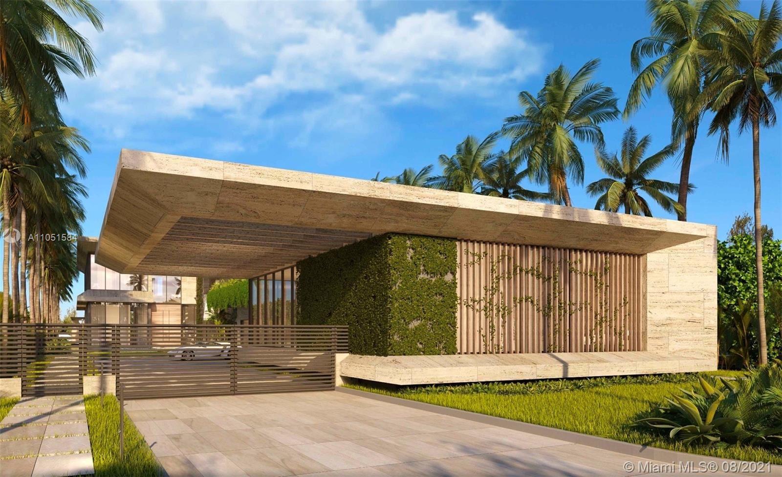 Photo of 5970 N Bay Rd, Miami Beach, FL 33140 (MLS # A11051584)