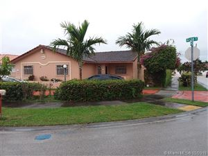 Photo of 1214 SW 138th Pl, Miami, FL 33184 (MLS # A10618585)