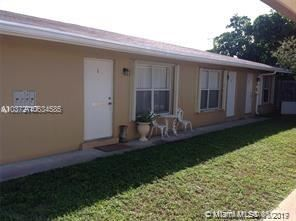 Photo of Listing MLS a10634585 in 660 NE 46th Ct Oakland Park FL 33334