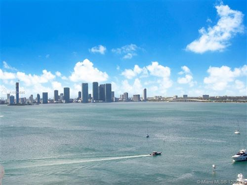 Photo of 1800 Sunset Harbour Dr #1815, Miami Beach, FL 33139 (MLS # A10734585)