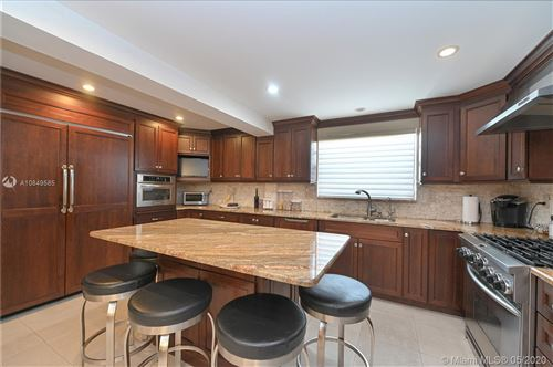 Photo of Listing MLS a10849585 in 9124 Carlyle Ave Surfside FL 33154