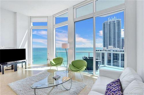 Foto de inmueble con direccion 6515 Collins Ave #1907 Miami Beach FL 33141 con MLS A10905585