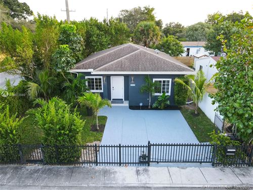 Photo of 1598 NE 154th St, North Miami Beach, FL 33162 (MLS # A10973585)
