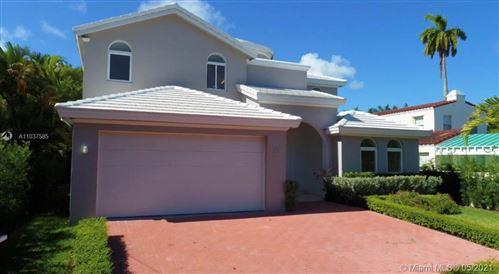 Photo of 5978 Alton Rd, Miami Beach, FL 33140 (MLS # A11037585)