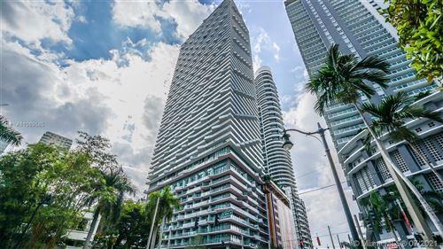 Photo of 1300 S Miami Ave #2208, Miami, FL 33130 (MLS # A11069585)