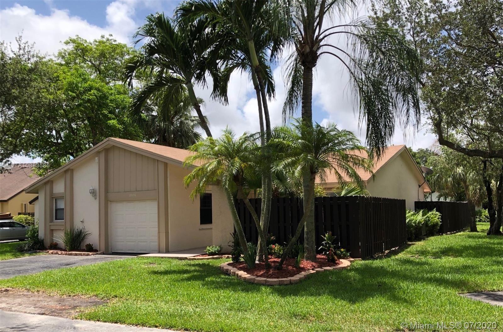 13594 SW 114th Ter, Miami, FL 33186 - #: A10883585