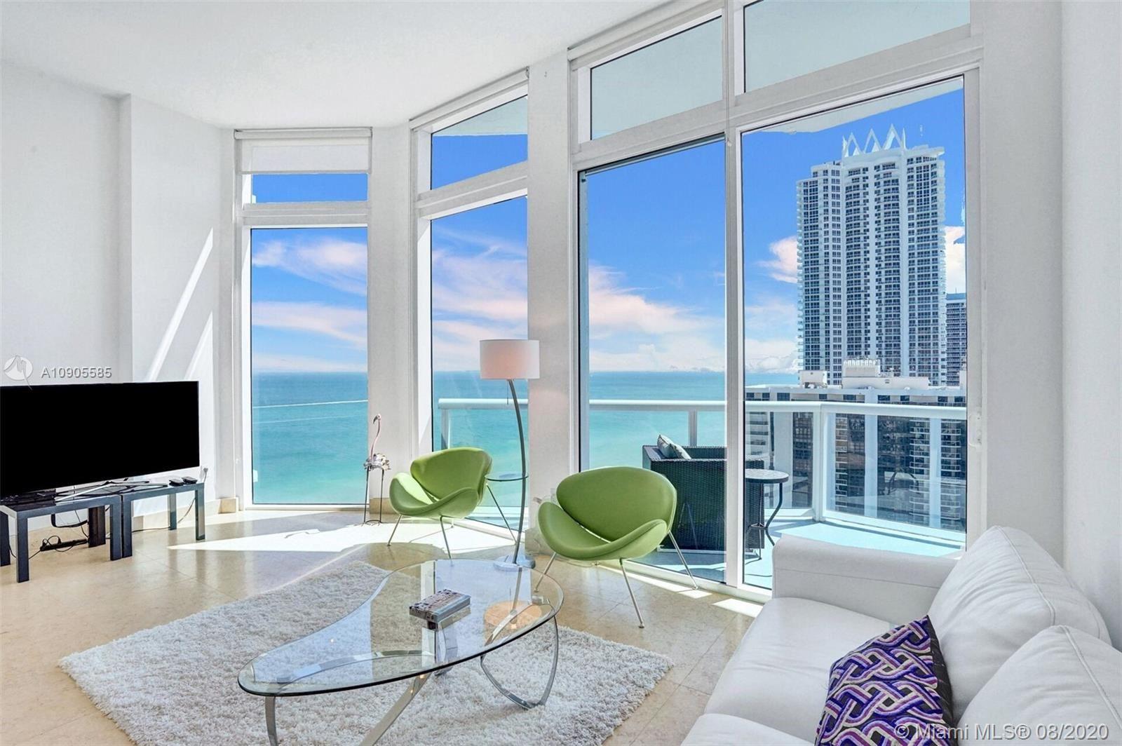 6515 Collins Ave #1907, Miami Beach, FL 33141 - #: A10905585