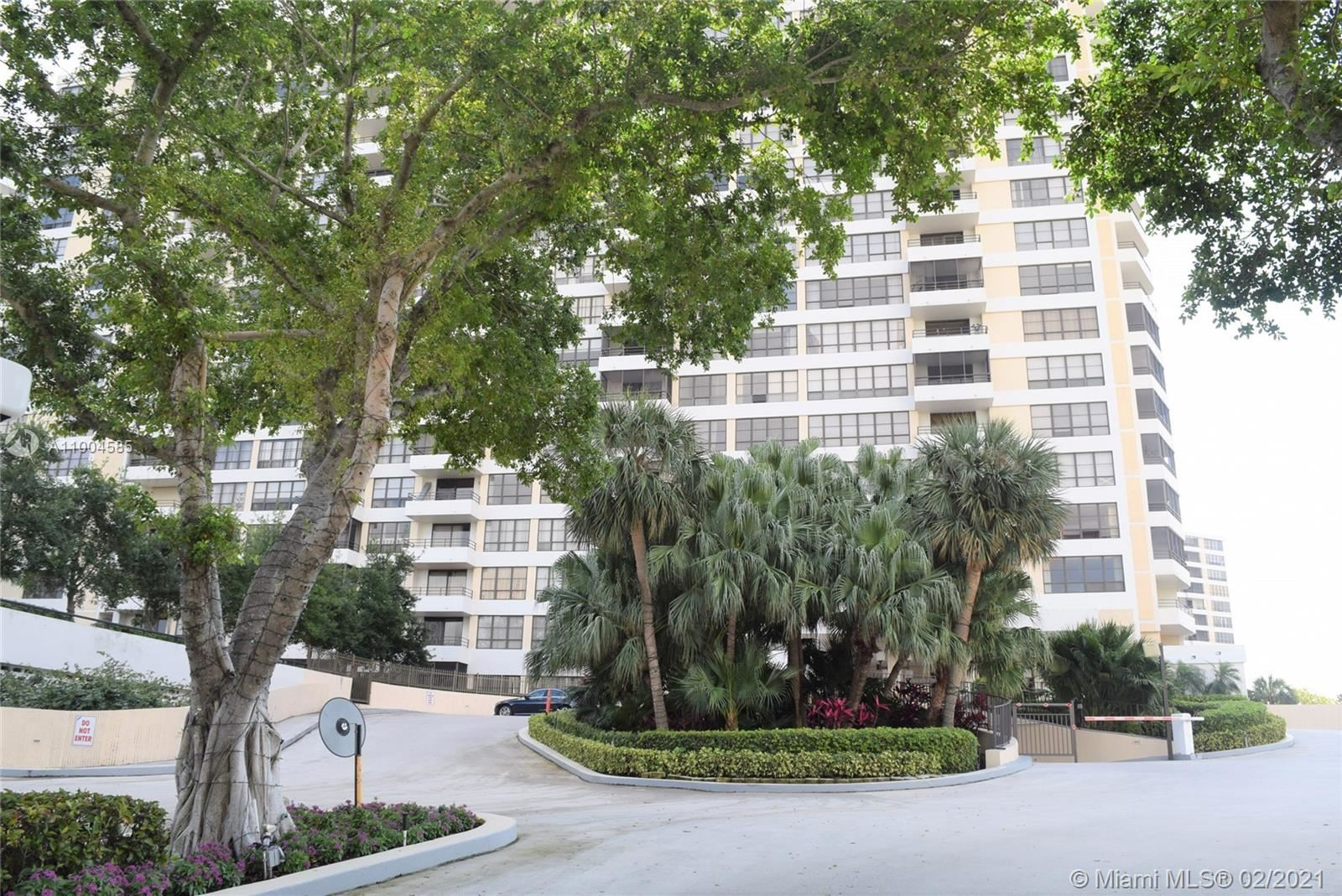 600 Three Islands Blvd #305, Hallandale Beach, FL 33009 - #: A11004585