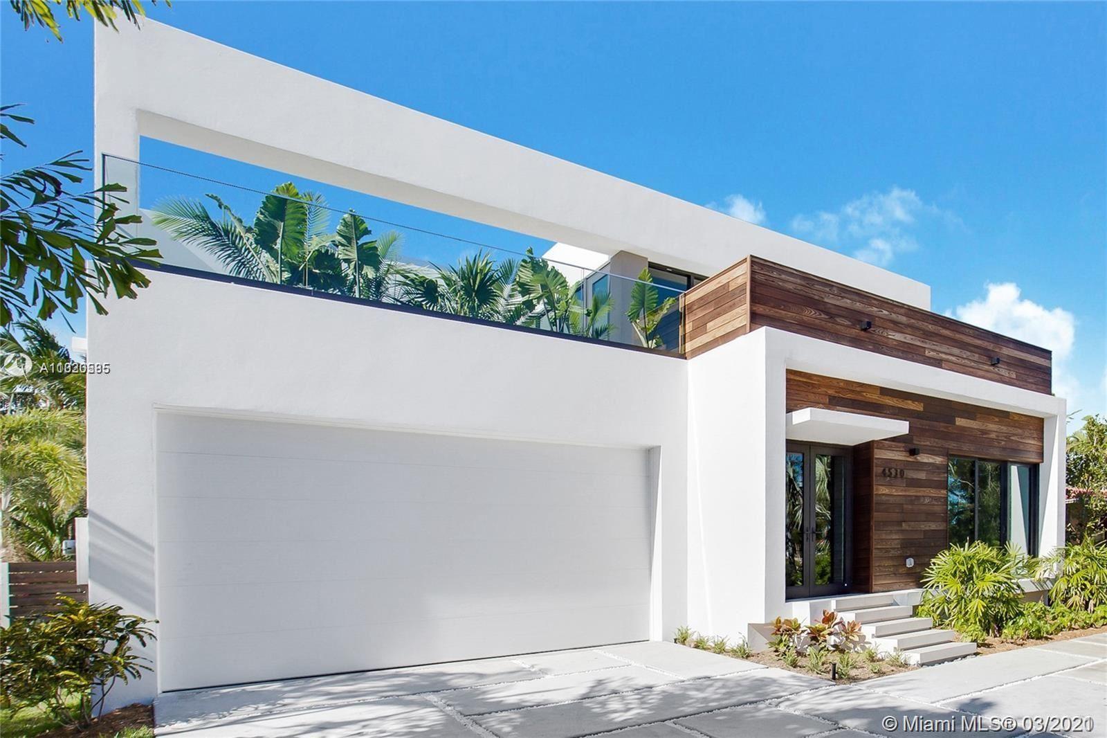 4530 Alton Rd, Miami Beach, FL 33140 - #: A11020585