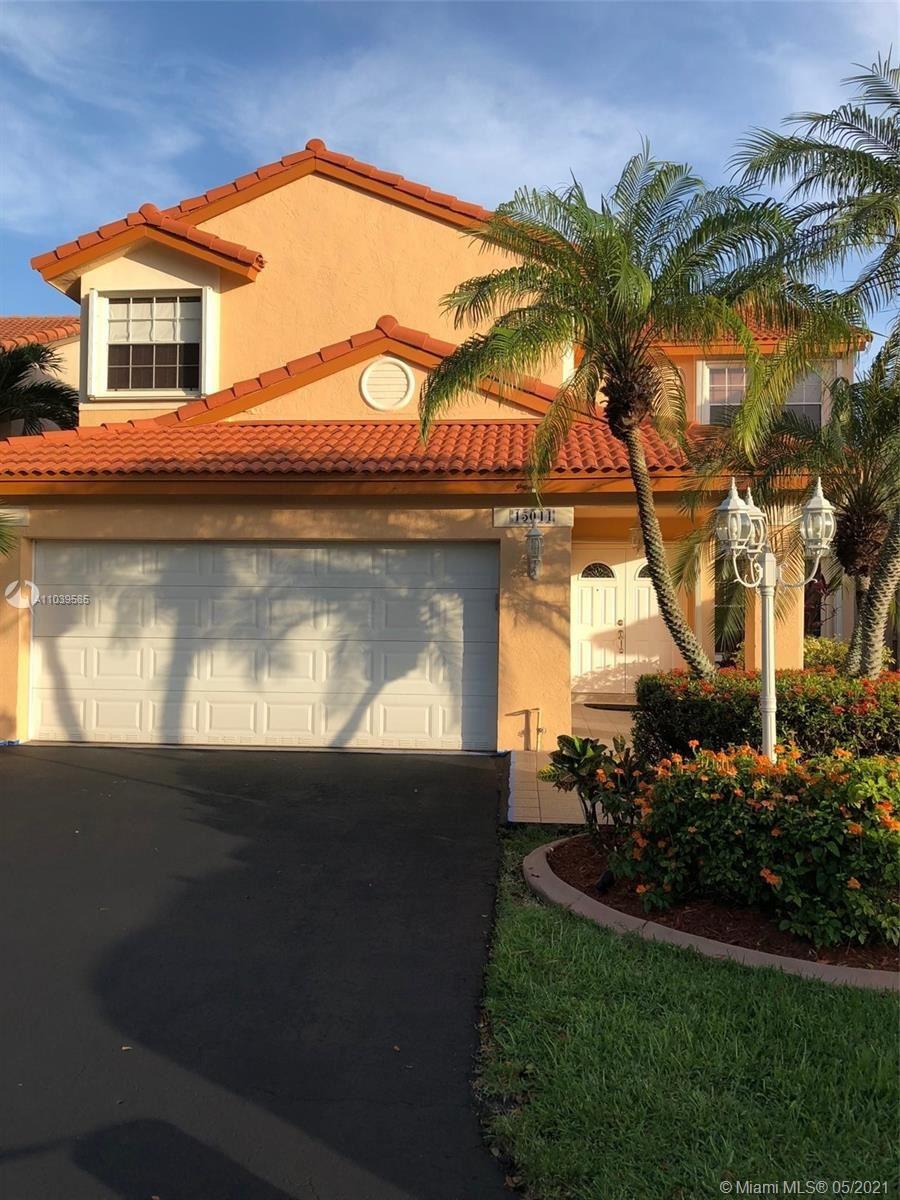 15044 SW 109th Ln, Miami, FL 33196 - #: A11039585