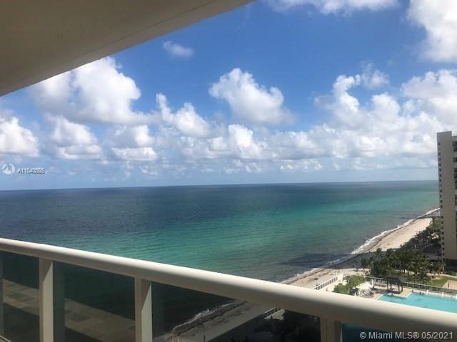 1830 S Ocean Dr #1603, Hallandale Beach, FL 33009 - #: A11040585