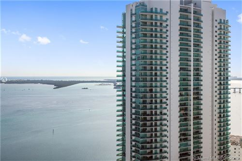 Photo of Listing MLS a10604586 in 1200 Brickell Bay Dr #4015 Miami FL 33131