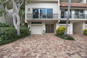 Photo of 6114 Paradise Point Drive, Palmetto Bay, FL 33157 (MLS # A10665586)
