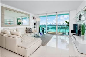 Photo of 650 West Ave #2407, Miami Beach, FL 33139 (MLS # A10669586)