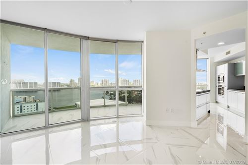 Photo of 18201 Collins Ave #2001, Sunny Isles Beach, FL 33160 (MLS # A10710586)