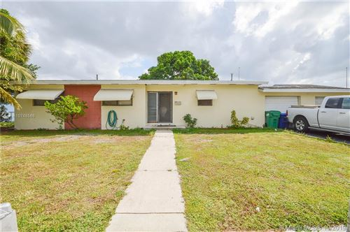 Photo of Listing MLS a10748586 in 1200 NW 183rd St Miami Gardens FL 33169