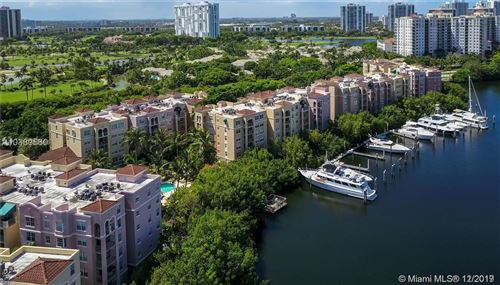 Photo of 19555 E Country Club Dr #8307, Aventura, FL 33180 (MLS # A10783586)