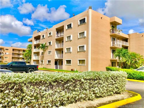 Photo of 8517 NW 7th St #109, Miami, FL 33126 (MLS # A10947586)