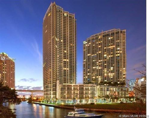 Photo of 92 SW 3rd St #3908, Miami, FL 33130 (MLS # A10974586)