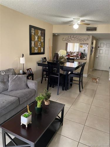 Photo of 161 lakeview Dr #102, Weston, FL 33326 (MLS # A11004586)