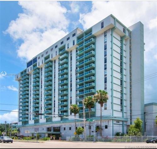 Photo of 13499 Biscayne Blvd #403, North Miami, FL 33181 (MLS # A11019586)
