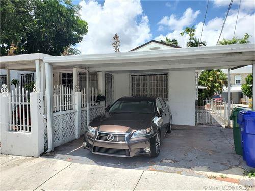 Photo of 1051 SW 6th St #2, Miami, FL 33130 (MLS # A11055586)