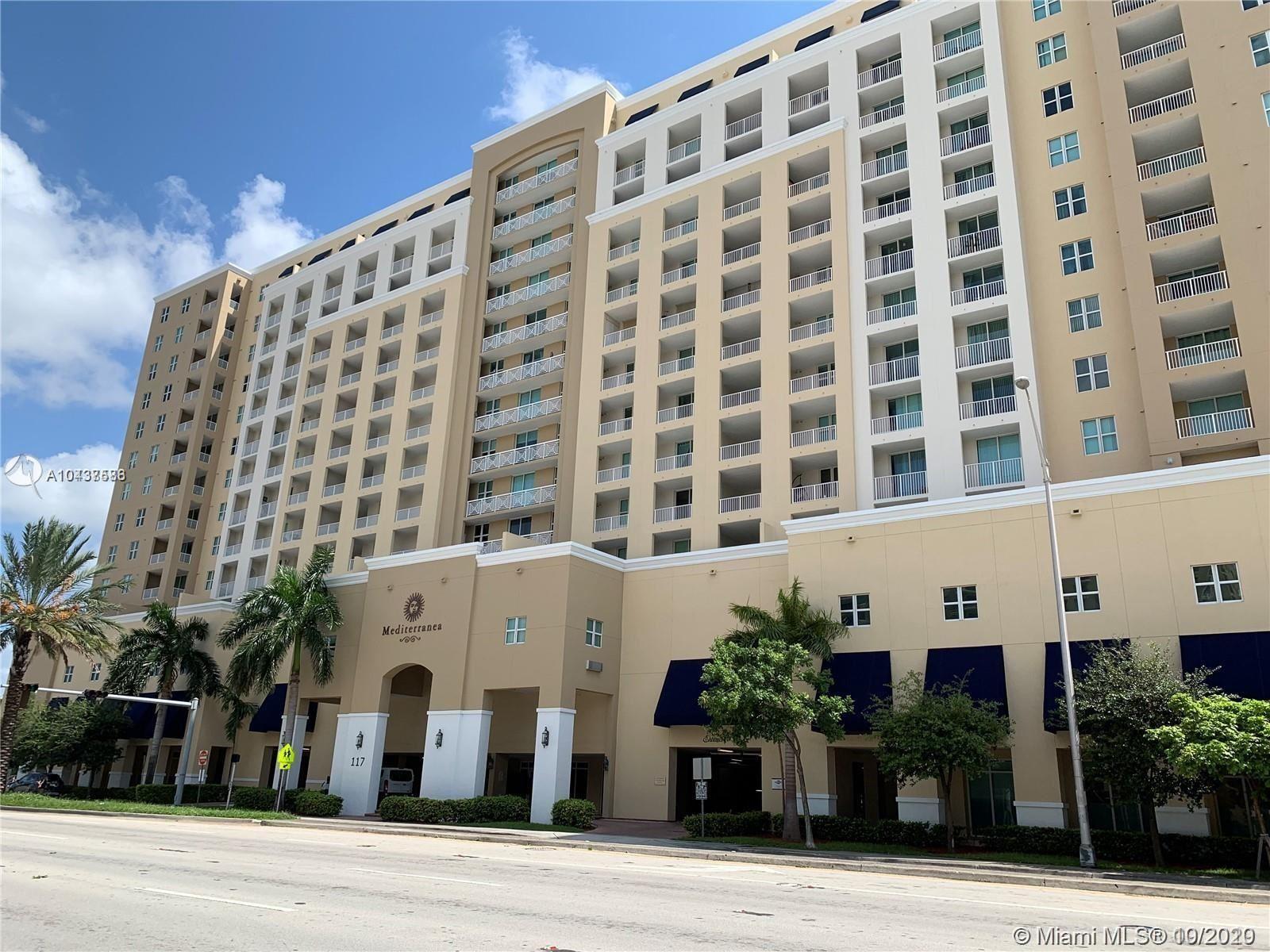 117 NW 42 AVE #901, Miami, FL 33126 - #: A10437586