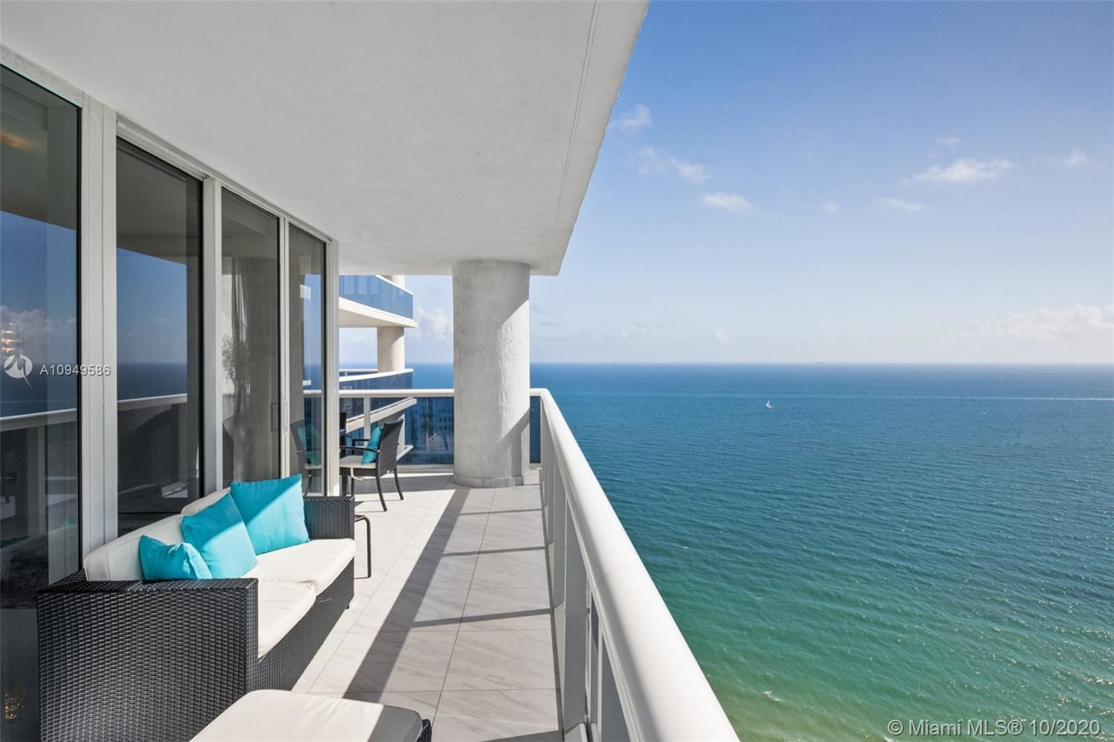 1800 S Ocean Dr #LPH 05, Hallandale Beach, FL 33009 - #: A10949586