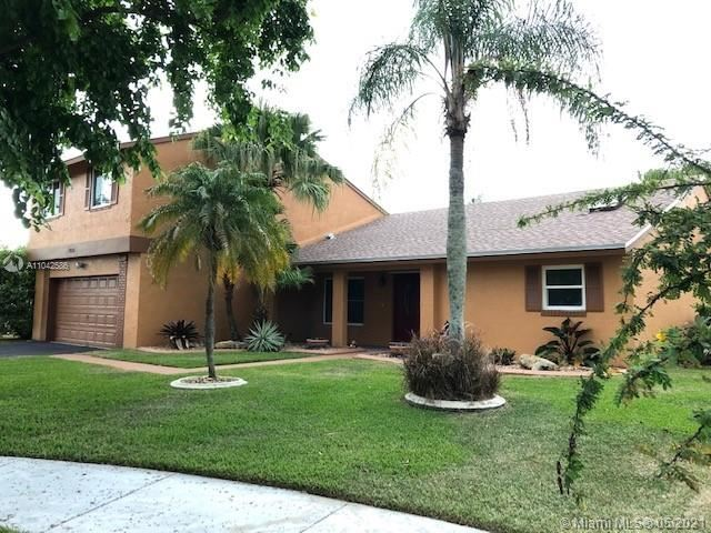 14510 Hampton Pl, Davie, FL 33325 - #: A11042586